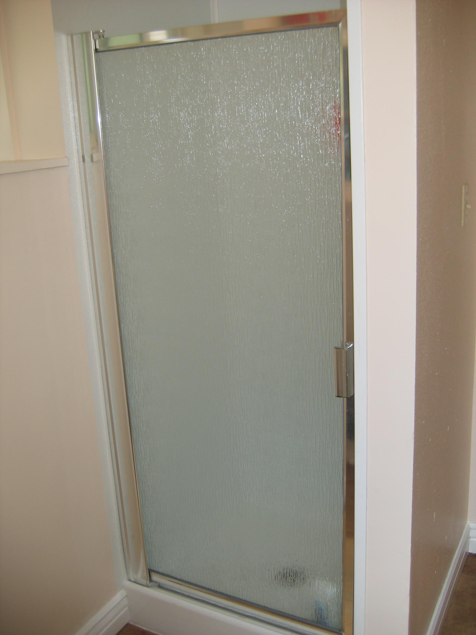 Old Shower Door Parts Bing Images